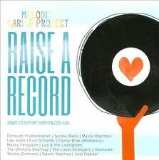 and many more... : Raise A Record: Songs to Support Hospita CD