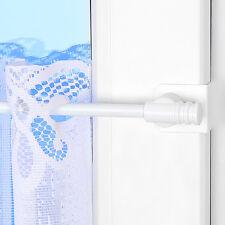 Asta per tendine estendibile Fix-Klick 35-55cm Bianco Bastone a pressione