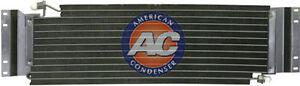 1989 Peterbilt 357/375/377/378 Truck New AC Condenser