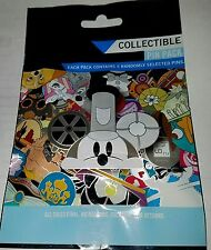 Disney Pins MICKEY EAR HATS Collectible PIN PACK Mystery NEW Sealed Free Ship