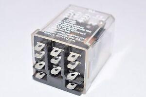 Dayton 5YR06 110VDC General Purpose Relay