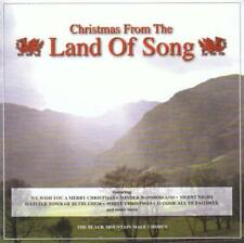 Christmas from the Land of Song