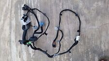 2011 CADILLAC SRX INTERIOR FRONT RIGHT DOOR WIRE HARNESS BASE MODEL
