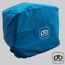 Ducksback Outboard  Motor boat Cover for up to 5 hp engines
