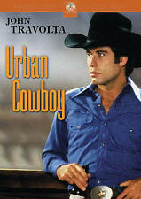 Urban Cowboy (DVD, 2013) Brand New