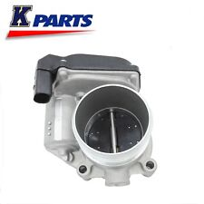 Fuel Injection Throttle Body for Audi A3 A4 A5 A6 Q3 Q5 TT VW Golf Jetta CC Eos