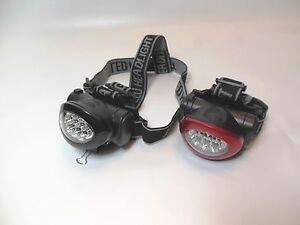 Emergency 10 LED Headlamp 28 Lumes 3 Working Modes for Emergency Kit Bug out Bag