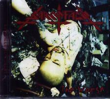 Sarcofago - The Worst CD
