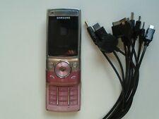 Samsung SGH-G600 G600 Unlocked 2G C19-87