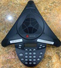 Polycom Soundstation IP4000 Conference Phone 2200-06640-001