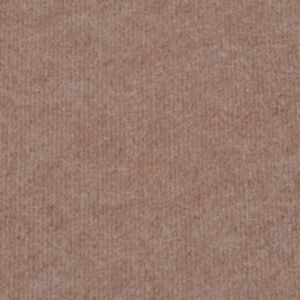Beige Budget Cord Carpet, Cheap Thin Flooring, Temporary Floor Cover, Exhibition