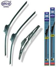 "Chevrolet Trax 2012-on Windscreen Wiper Blades 26''14""10T"" Front And Rear"