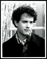 1984 TOM HANKS In MAZES AND MONSTERS Vintage Original Photo FORREST GUMP