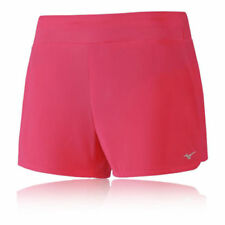 Vêtements et accessoires de fitness roses Mizuno