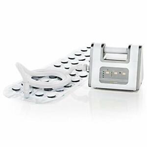Medisana  Luftsprudelbad, Whirlpoolmatte , 3 Intensitätsstufen, Timer-Funktion