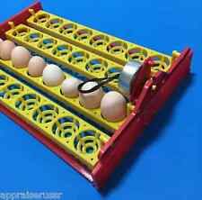 ✔ ✔ ✔ Automatic 32 Egg Turner Tray with Motor 110Volt or 220Volt  ✔ ✔ ✔