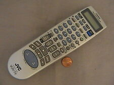 JVC Remote LP20873-009B for TV / VCR