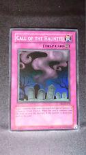 Carte YU-GI-OH! Call Of The Haunted DB1-EN076 (Appel de l'être Hanté) SUPER RARE
