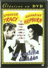 Ehekrieg - Spencer Tracy, Katharine Hepburn  -DVD-  Deutscher Ton  #Neu#