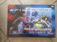 Spiderman le jeu de plateau Drumond Park complet Gratuit Post UK