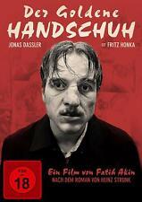 DER GOLDENE HANDSCHUH VON FATIH AKIN MIT JONAS DASSLER DVD