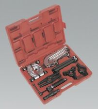 Sealey PS PS982 Hydraulic Puller Set 25pc