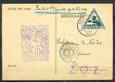 500ste VLUCHT N.INDIË V.V. KERKRADE-BANDOENG PH-ALT Torenvalk    Lh313