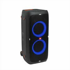 JBL Partybox 310 Altoparlante Portatile per Feste - Nero
