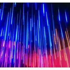Outdoor Waterproof Christmas Lights Led Meteor Shower Led String Lights Garden