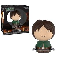 Funko Attack On Titan Dorbz Eren Jaeger Vinyl Figure NEW Toys and Collectibles