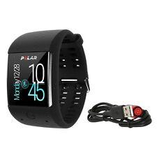 Polar M600 smartwatch Deportivo negro