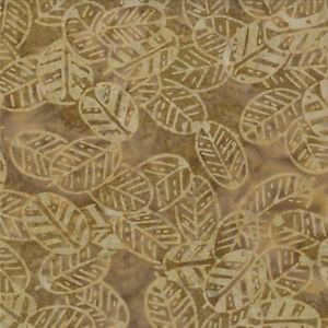 Cedar Hope Chest Batiks by Moda Fabrics HALF YARD