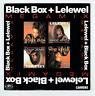 """BLACK BOX LELEWEL Vinyl 45 tours SP 7"""" RIDE ON TIME  CARRERE 14843 F Reduit RARE"""