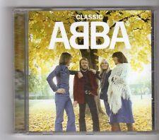 (GZ851) Abba, Classic Abba - 2009 CD