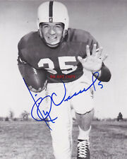 Billy Vessels 1952 Heisman Autographed 8x10 Signed Photo Reprint