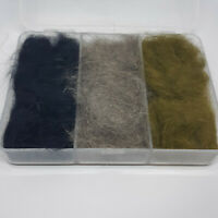 Seal Fur Sub Dubbing Multipack Fly Tying Material Fly Tying Fur