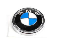 Genuine BMW Boot Badge Emblem X5 E70 51147157696