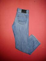 Hugo Boss  W34 L32  Mens Blue Denim Jeans  B315-2