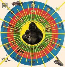 Pedro Santos - Krishnanda [New CD]