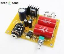 Hv-10-Ra1 Jrc4556Ad Headphone amplifier board Can Use battery or power adapter