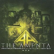 THE AMENTA Non CD