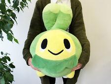 "Pokemon Center Budew Jumbo Plush Toy Big Pokemon Doll 20"" Gift"