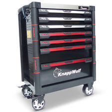 KnappWulf KW533 Werkzeugwagen mit Werkzeug (SW10010)