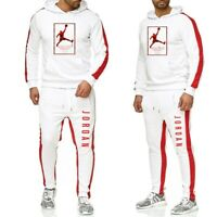 Mens Michael Air Legend 23 Jordan Tracksuit Hoodie&Pants Men Sweatshirts Brand