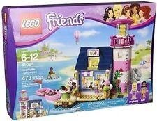 41094 HEARTLAKE LIGHTHOUSE lego friends set NEW legos STEPHANIE KATE freinds