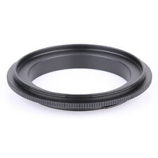 52mm Macro Matel Reverse Adapter Ring for Pentax PK/K Mount Camera Body