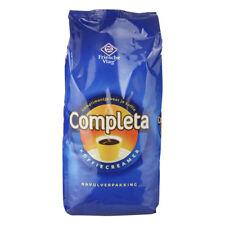 2x 2000g Completa Kaffee Weißer Creamer Koffiecreamer Milchpulver XXL Beutel
