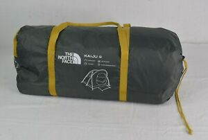 The North Face Kaiju 4 Person Tent