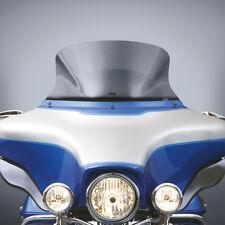 "NATIONAL CYCLE VSTREAM WINDSCREEN SMOKE 10.75"" N20406 MC Harley-Davidson"