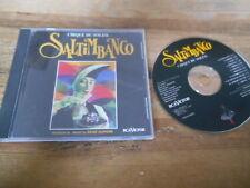 CD Pop Cirque Du Soleil - Saltimbanco (11 Song) RCA VICTOR jc USA